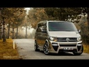VW Caravelle LWB T6 tuning