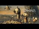 Полное прохождение Machinarium'а