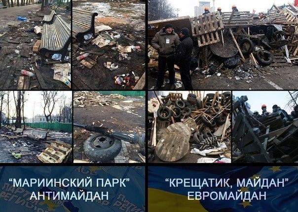 """Голубченко уверяет, что потребует от организаторов антимайдана возместить ущерб, причиненный """"Мариинке"""" - Цензор.НЕТ 7769"""