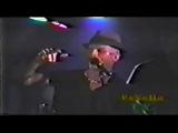 Rancid - Live in CBGB's, New York City 1998