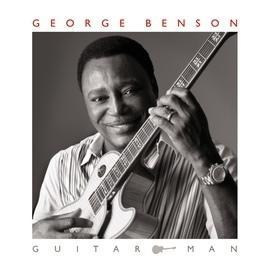 George Benson альбом Guitar Man