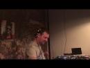 Radio Cosmos at Vzlet Bar - dj Voice of All