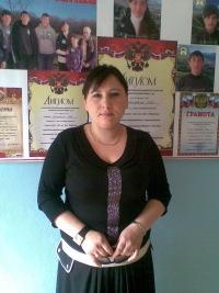 Гульнара Нажмудинова, 31 января 1979, Кизилюрт, id184241025