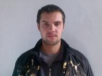 Юра Гайдуков, 1 октября 1981, Овруч, id45074576