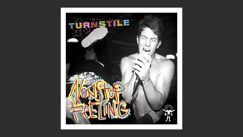 Turnstile - Love Lasso (Audio)