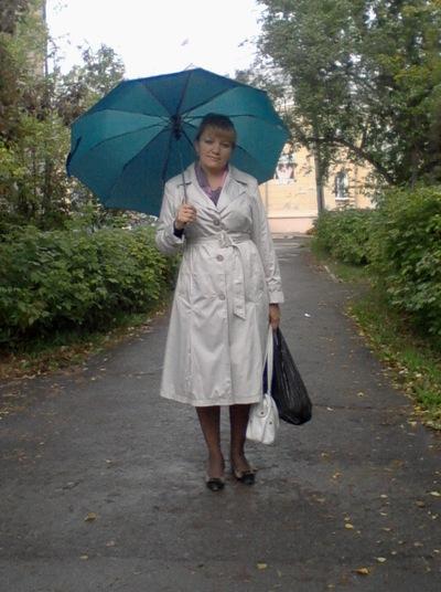 Лариса Примакина, 18 сентября 1974, Санкт-Петербург, id170799784