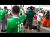 Мексиканцы и Ю. Корейцы в Ростове - карнавал в масштабах города
