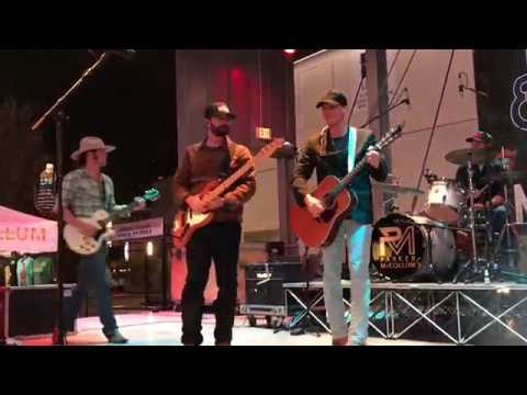 PARKER MCCOLLUM,TEXAS LOTTERY PLAZA,PART III,TOYOTA MUSIC FACTORY,IRVING,TX 2018