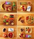 Меню правильного питания для похудения