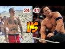 Justin Biber vs John Cena Transformation From 1 to 41 Years Old - SUPER STAR
