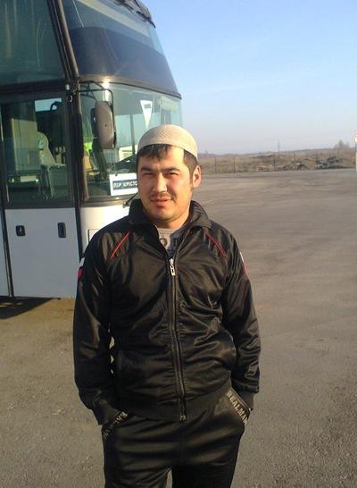 Farrux Rasulov, 21 марта , Нижний Новгород, id212932360