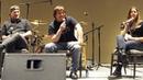 James DeBello Ed Furlong QA: Introductions, Detroit Rock City, Terminator 2