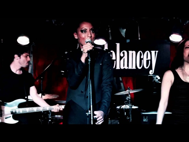 Senit 'One Stop Shop' Live At The Delancey