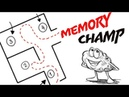 The Memory Palace Technique