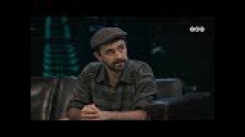 Краина У. 217. Одесса: Тарас Стадницкий в шоу
