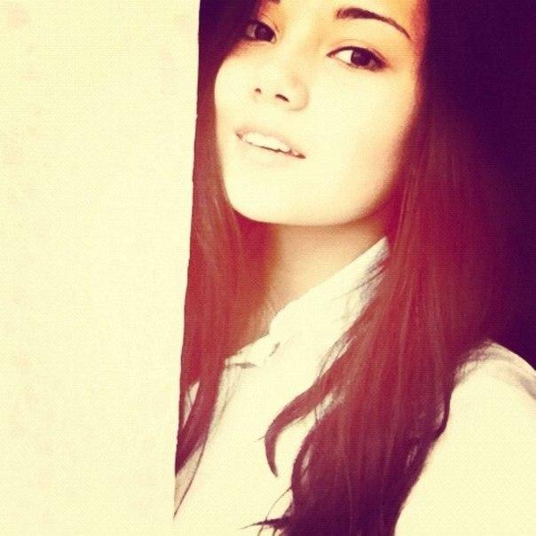 Самые красивые девушки казахстана