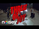 The Strokes Threat of Joy OFFICIAL MUSIC VIDEO
