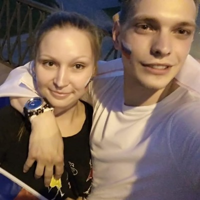 Марина Шаркова