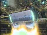 XRS-2200 Linear Aerospike Engine Test fire at NASA Stennis Space Center (SSC)