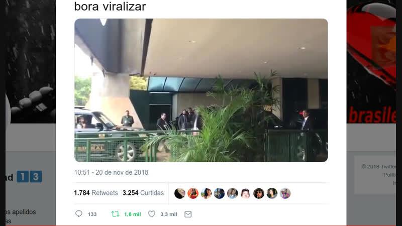 Mulher se revolta e diz que Bolsonaro ganhou por usar caixa 2