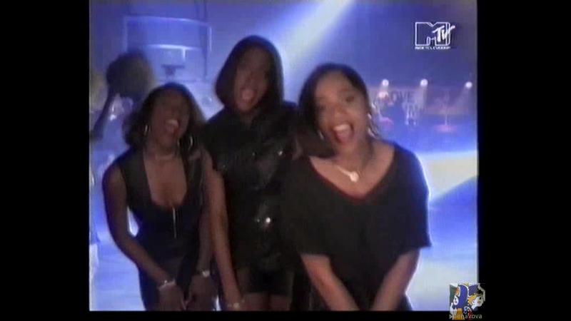 32. SWV. Anything (MTV)