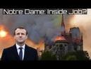 Notre Dame Elite poliert ihr Image mit Großspenden auf