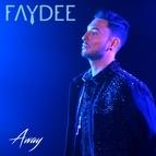 Faydee альбом Away