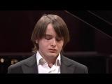 Daniil Trifonov – Barcarolle in F sharp major, Op. 60 (second stage, 2010)
