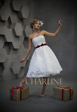 Charline свадебный салон москва