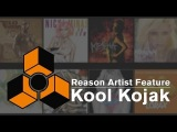 Artist Interview - Kool Kojak (Flo Rida, Ke$ha, +more)