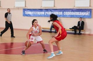 Кубок ДВФО 2014 среди женских команд