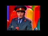 Русские Гвозди_РОМАН РЯБЦЕВ - дед мороз 1997