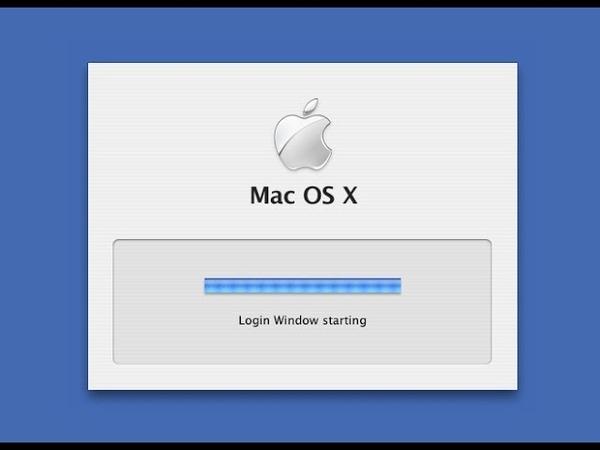 Как переустановить MAC OS на iMAC!