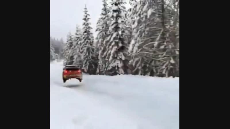 CITROEN on WRC