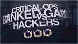Solo Ranked vs Hackers