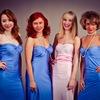 "23 февраля all-girls-band ❤CANDY BEAT❤ МК ""Колес"
