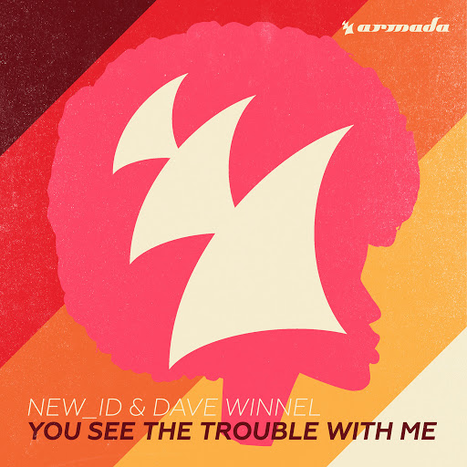 Dave Winnel альбом You See The Trouble With Me