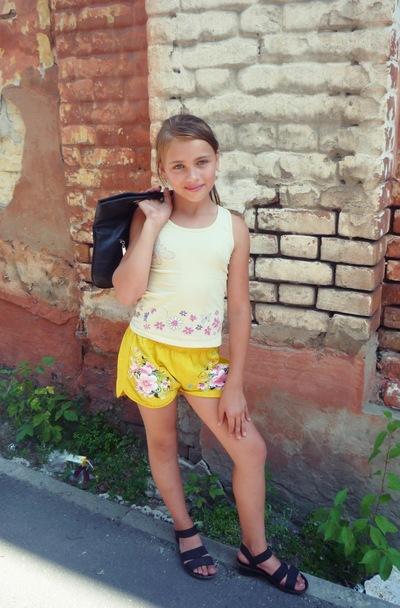 Анечка Белоусова, 12 августа , Бийск, id220401181