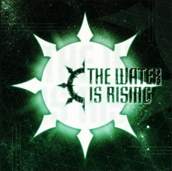 The Water Is Rising - The Water Is Rising [EP] (2014)