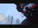 #ProSkiBoard в гк Горном светлячки и лиса