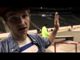 Street League 2013 Nike SB World Tour: Shane O'Neill Course Preview