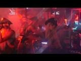 GoldenGirls flirtease-cabaret — «STRIP DREAMS».