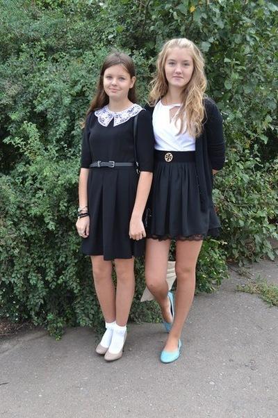 Аня Ковпан, 23 июля , Череповец, id144787588