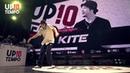Kite Popping Judge Show  2018 UT 10