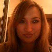 Анастасія Онуфрієнко, 5 ноября 1993, Винница, id187872754