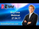 BuyTime Webinar from CEO (English) -