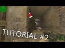 Tutorial 2 Новогодний тактики уроки dduck and bunnyhop