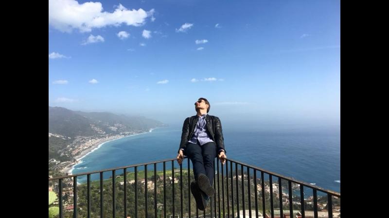 Евгений Пронин_Любимые артишоки|| Сицилия, март 2018