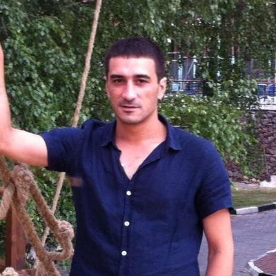 Армен Арустамян, 28 августа , Старый Оскол, id59121625