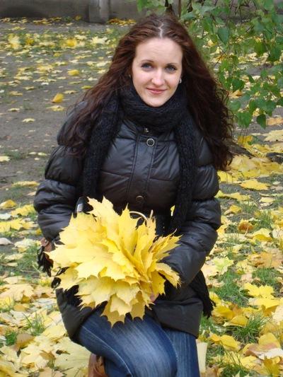 Ольга Рева, 21 апреля , Киев, id22402952